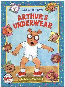 Arthur\'s Underwear