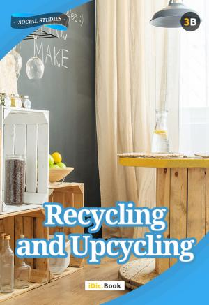 Recycling and Upcycling