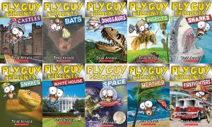 Fly Guy Presents