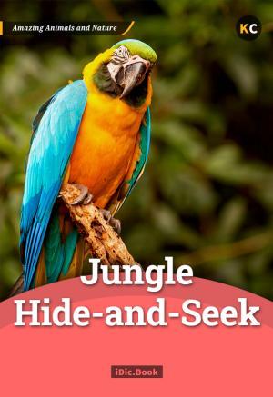 Jungle Hide-and-Seek