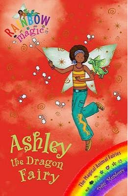 Ashley the Dragon Fairy