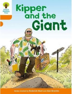 Kipper and the Giant