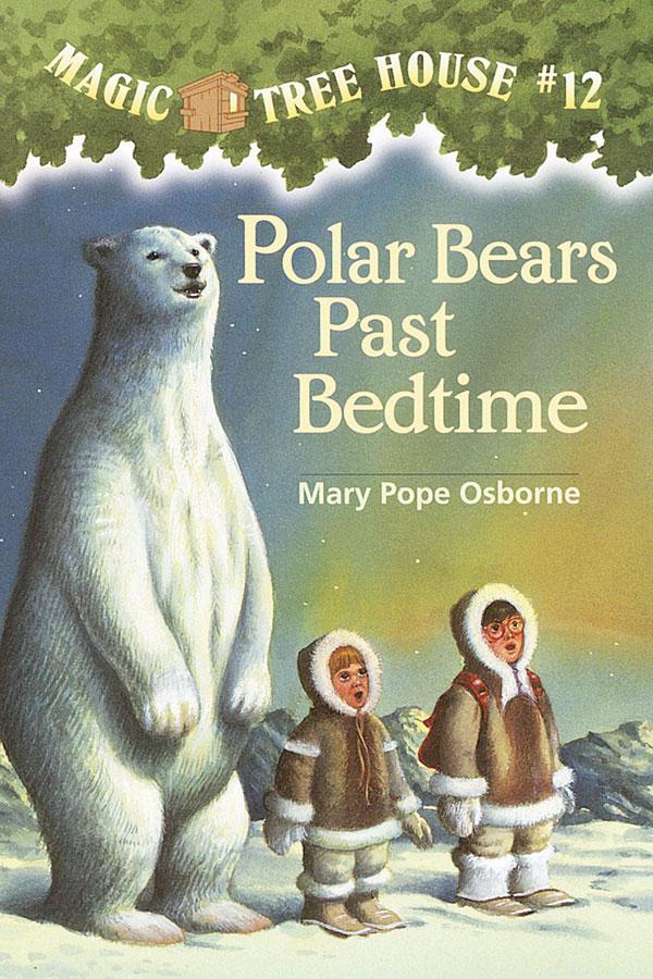Polar Bears Past Bedtime 12