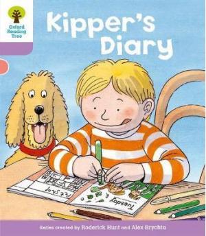 Kipper\'s Diary