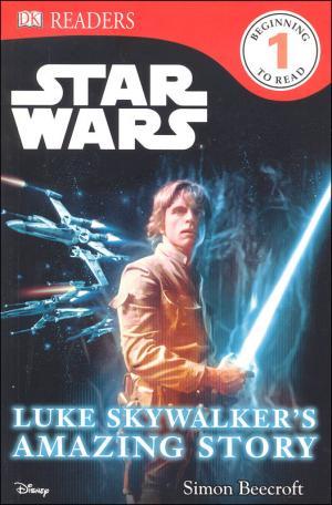 Luke Skywalker\'s Amazing Story