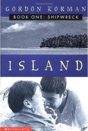 Island Book One: Shipwreck