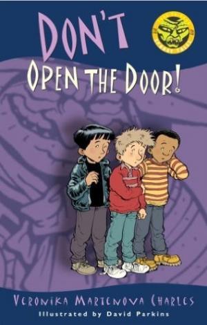 Don\'t Open The Door!