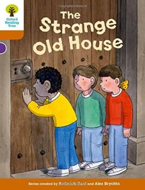 The Strange Old House