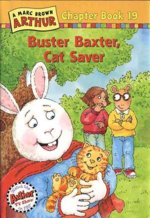 Buster Baxter, Cat Saver
