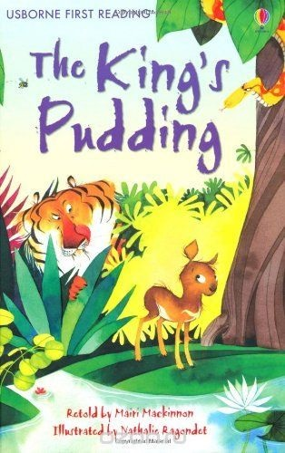 The King\'s Pudding