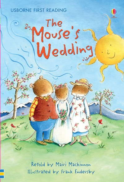The Mouse\'s Wedding