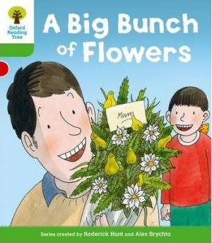 A Big Bunch of Flowers