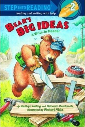 Bear\'s Big Ideas