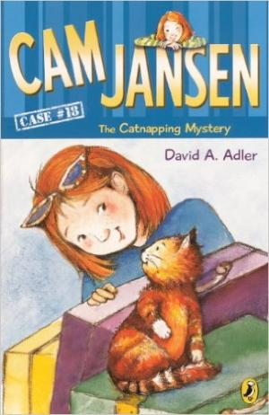 Cam Jansen The Catnapping Mystery