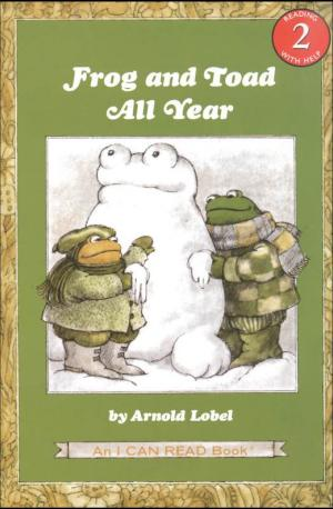 Frog and Toad – Frog and Toad All Year
