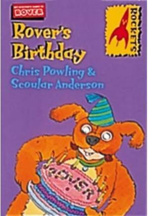 Rover\'s Birthday