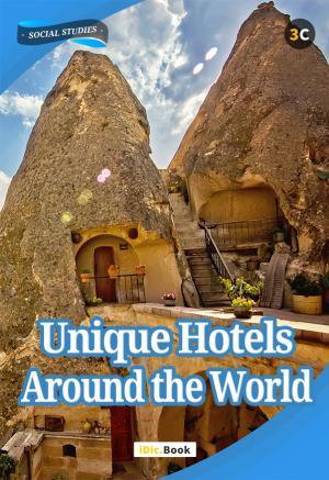 Unique Hotels Around the World