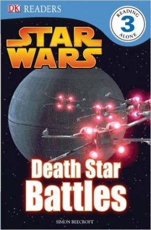 Dk Readers 3 - Star Wars