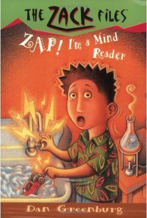 Zap! I\'m a mind Reader