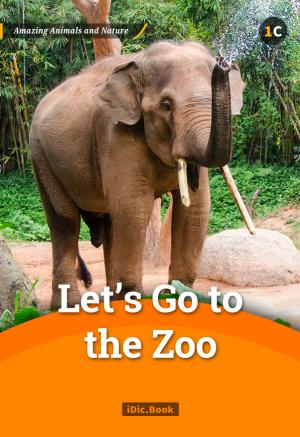 Let\'s Go To The Zoo