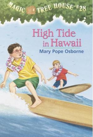 High Tide in Hawaii 28
