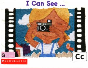 I Can See..