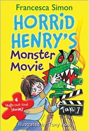 Horrid Henry\'s Monster Movie