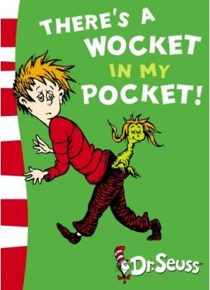 There\'s a Wocket in my Pocket!