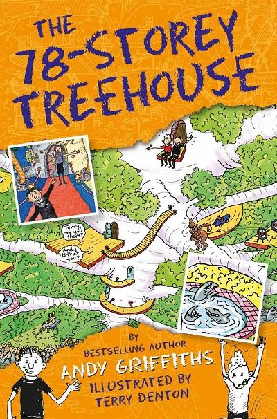 Story Treehouse