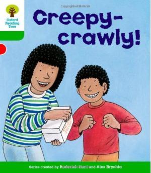 Creepy-crawly
