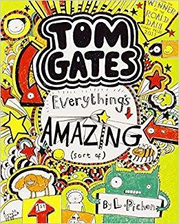 Everything Amazing