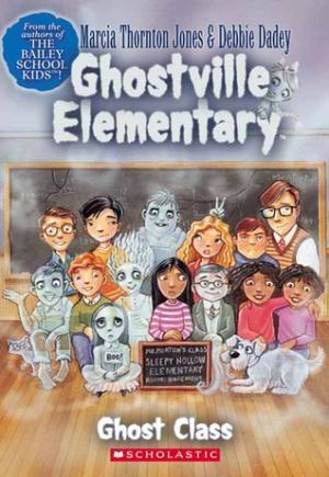 Ghostville Elementary