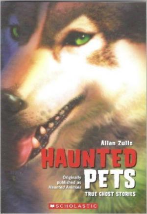 The Haunted Animals
