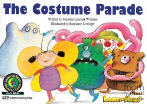 The Costume Parade