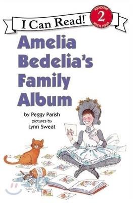 Amelia Bedelia\'s Family album