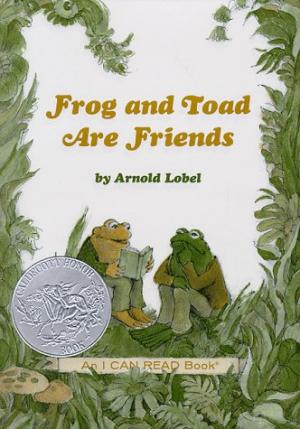 Frog and Toad – Frog and Toad are Friends