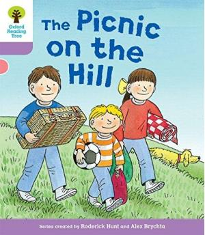 The Picnic on the Hill