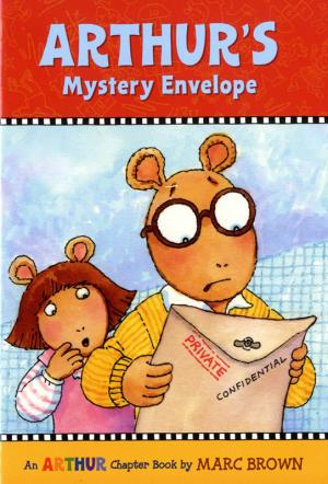 Arthur Chapter Book
