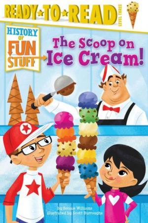 The Scoop in Ice Cream!