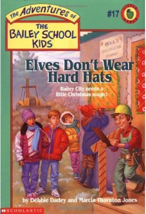 Elves Don\'t Wear Hard Hats