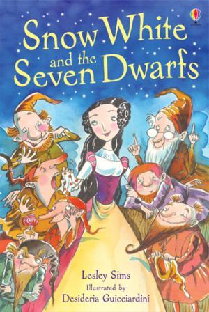 Snow White and Seven Dwarfs