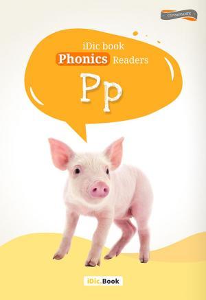 Consonants: Pp