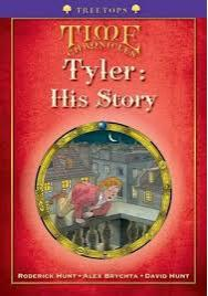 Tyler His Story
