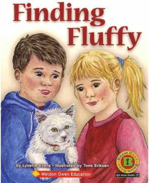Finding Fluffy