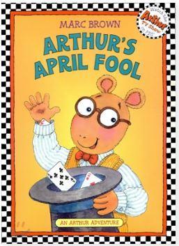 Arthur\'s April Fool