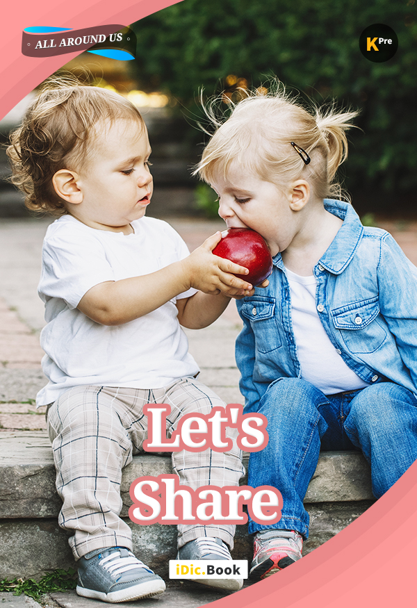 Let's Share!