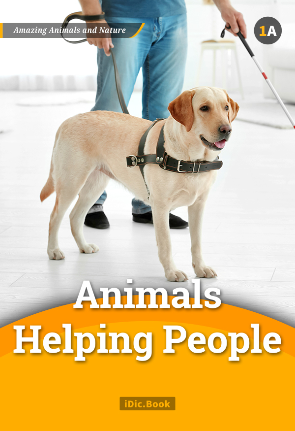 Animals Helping People