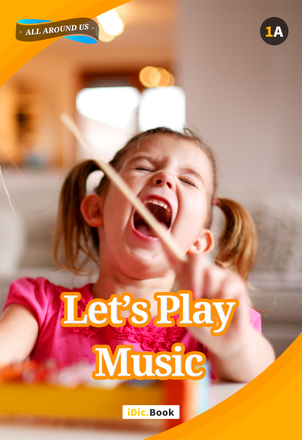 Let\'s Play Music