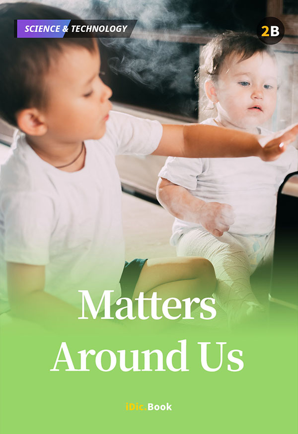 Matters Around Us