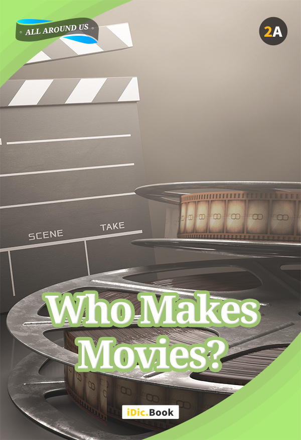 Who Makes Movies?